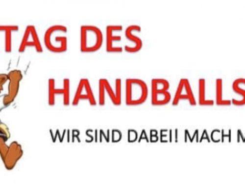 Tag des Handballs 2019